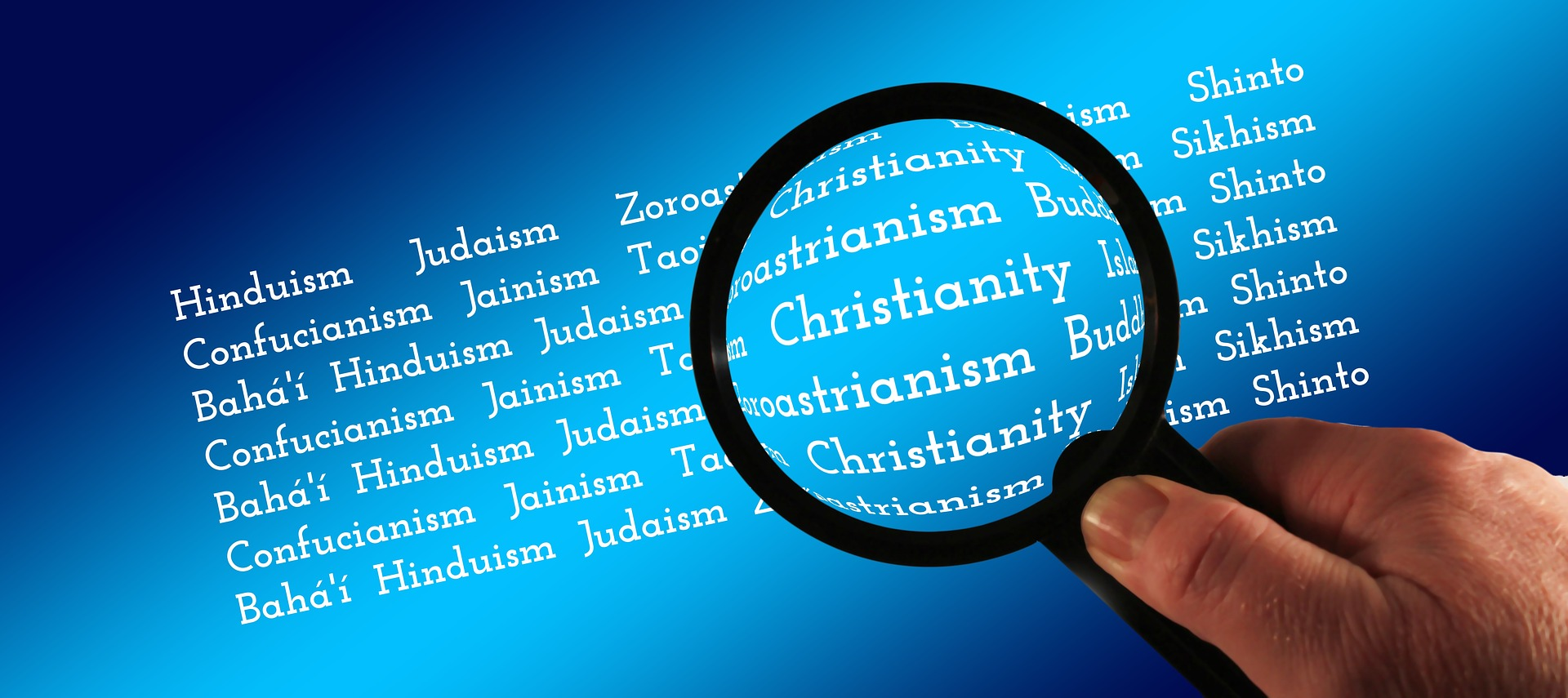 What's so Special about Jesus? Compared with Buddha, Muhammad, Socrates and Zoroaster