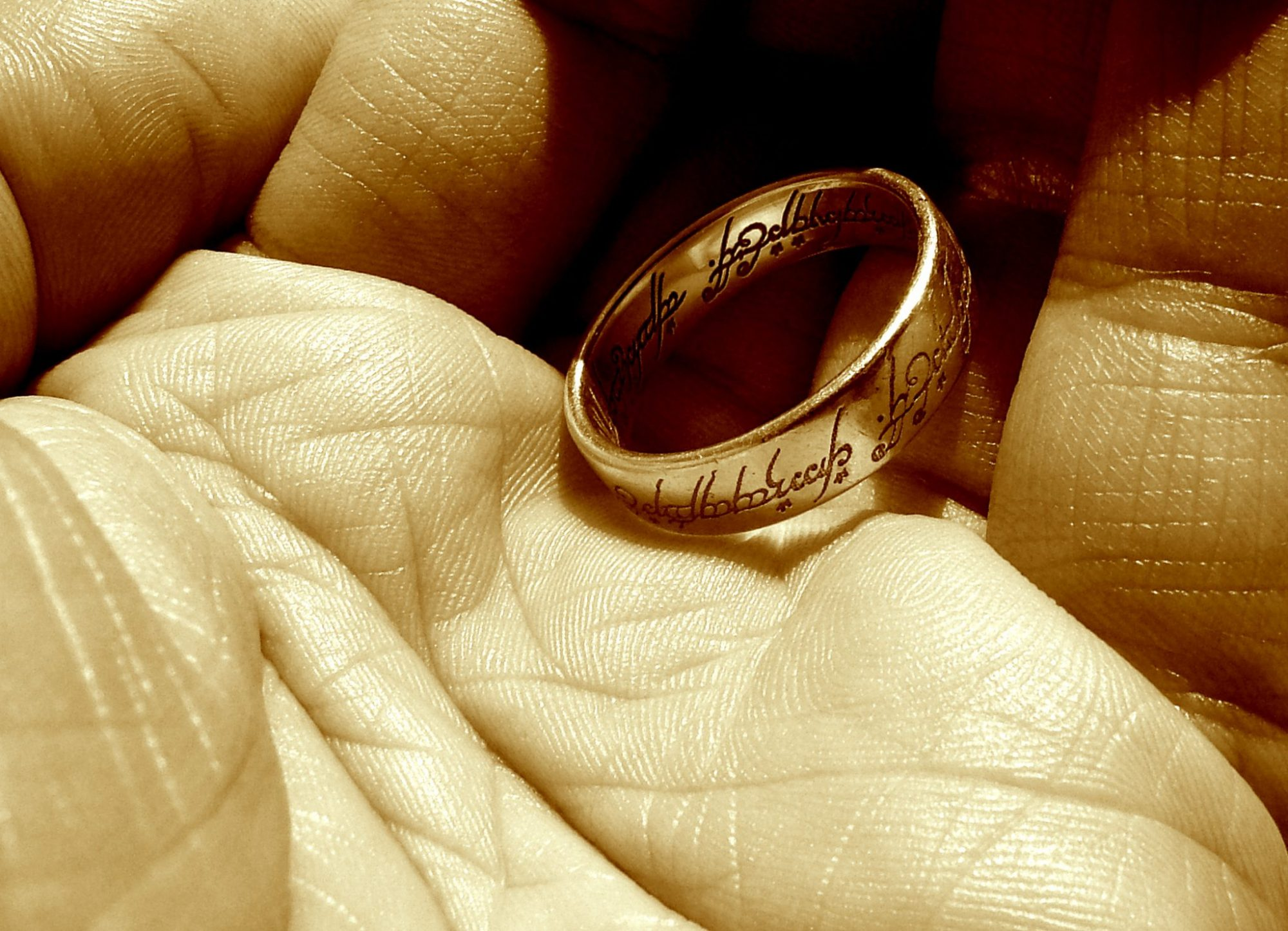 Tolkien and Faith: The Spiritual Worldview of The Lord of the Rings