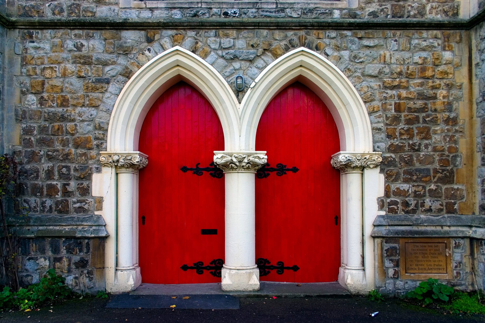 Doors into Faith: Inviting Friends to Join the Big Game