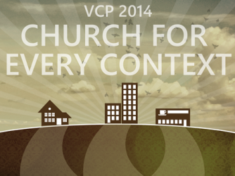 VCP Conference 2014 Resources Ready