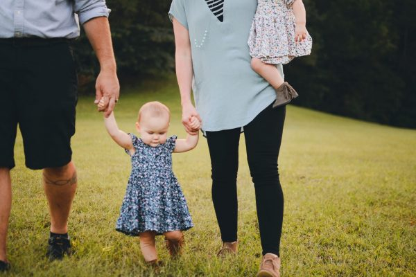Missional Family Church Planting: Include the Kids!