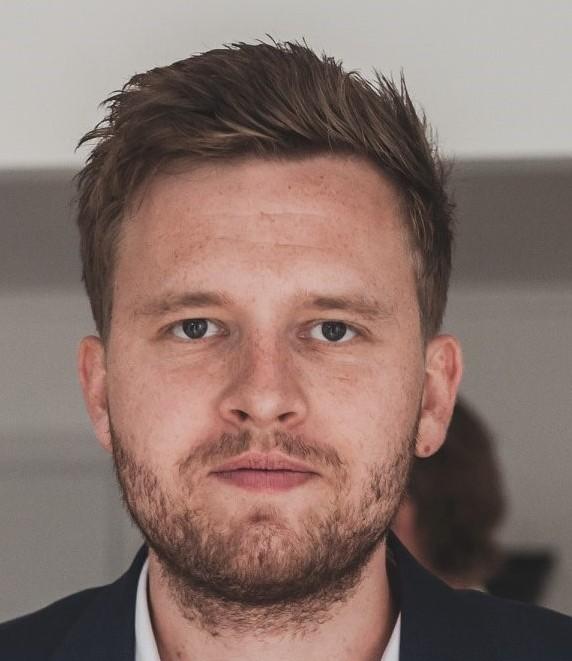 Jesper Jeppeson
