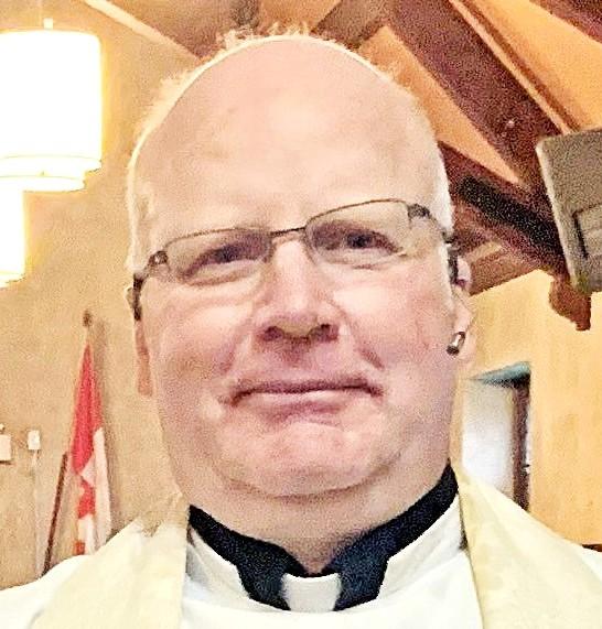 Tim Wiebe