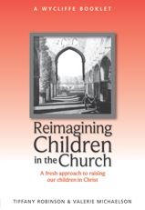 Reimagining Children in the Church
