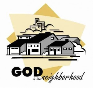 God in neighbourhood