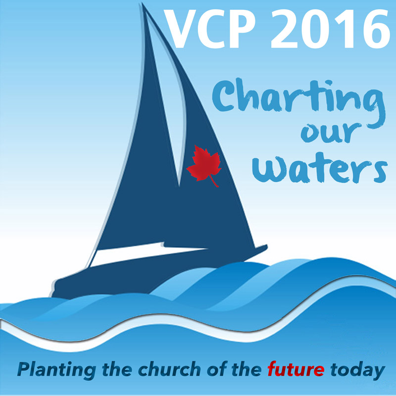Vital Church Planting Conference 2016