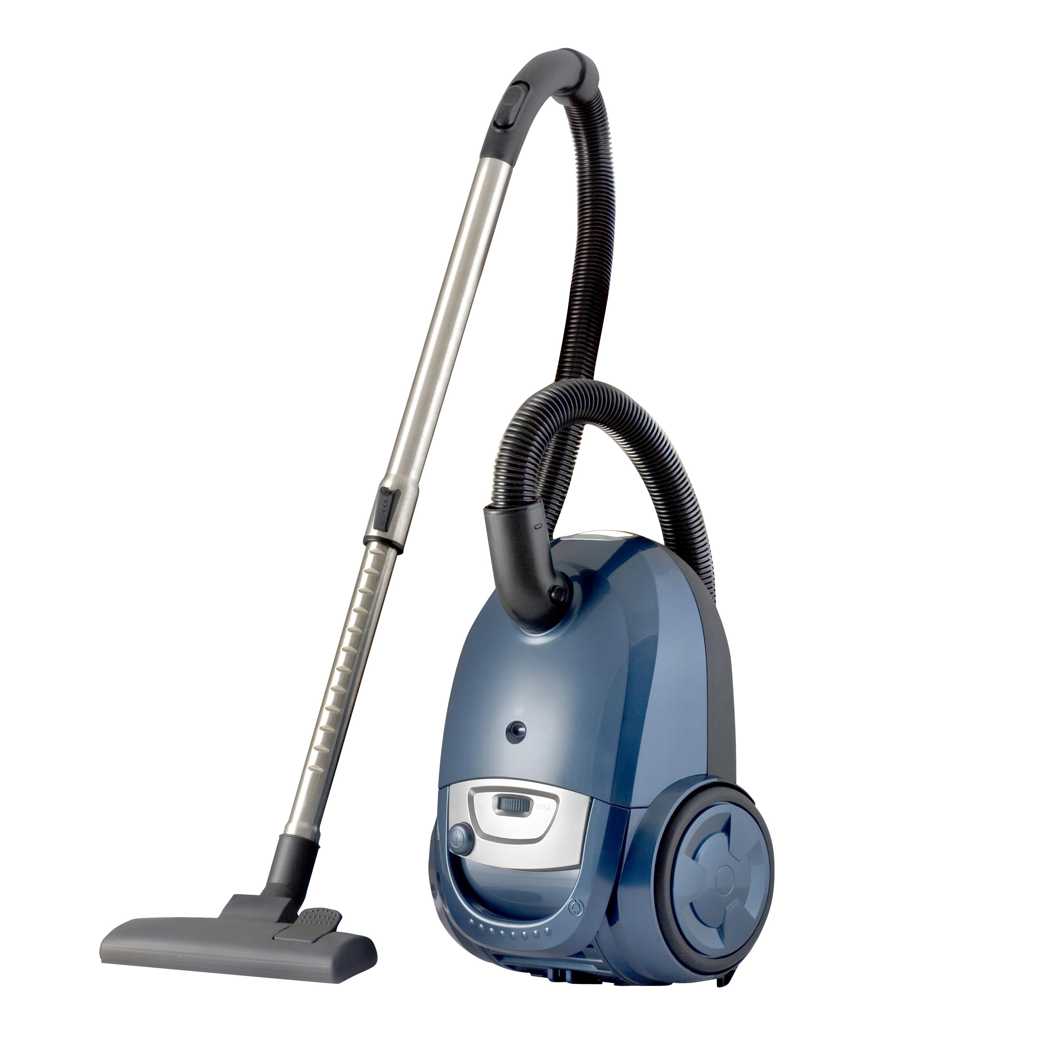 Vacuum Cleaner Church